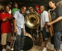 The Rebirth Brass Band appears tonight at The Spot