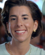 Treasurer Gina Raimondo
