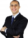 Jorge Elorza, Democratic candidate for Mayor of Providence