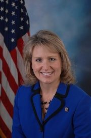 Congresswoman Ellmers