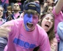 Ram Pride goes pink at URI